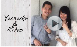 Yusuke&Riho