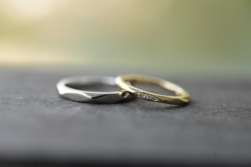 手作り結婚