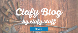 Clafy Blog by clafy staff