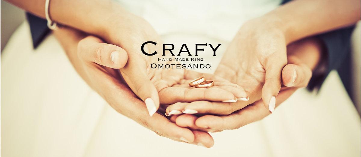 CRAFY 表参道店